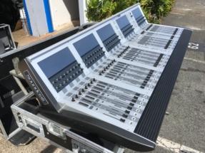 Soundcraft VI6 upgraded to VI600
